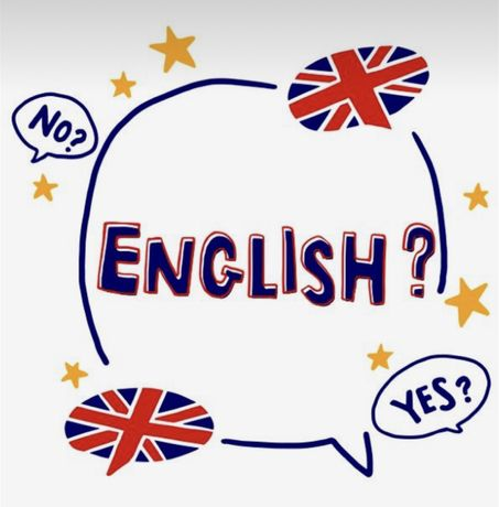 Додаткові заняття з Англійської мови