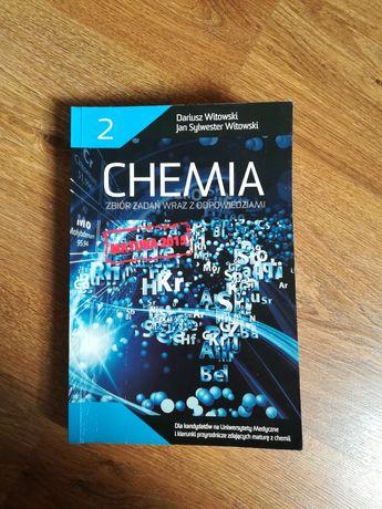 Zbiór zadań Chemia 2 - D. WITOWSKI