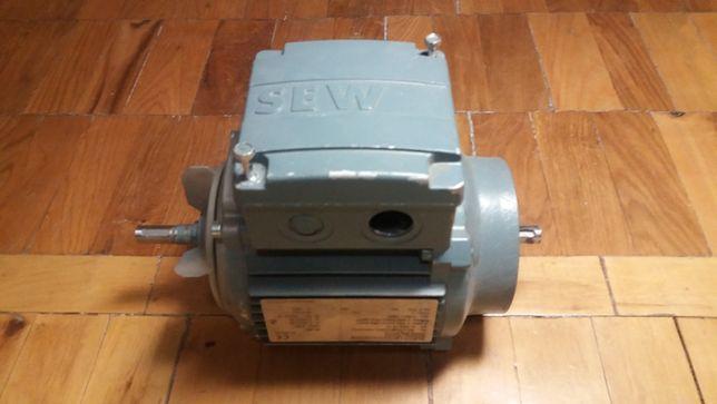 електромотор електродвигун 3-фазний
