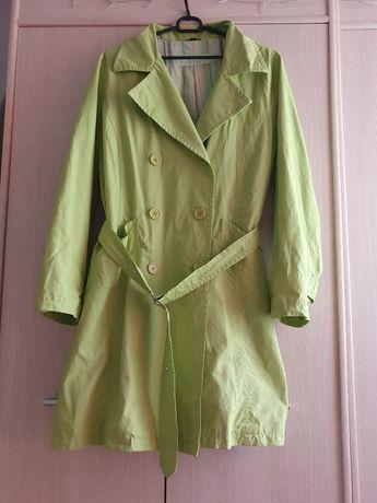 Płaszcz damski  XL