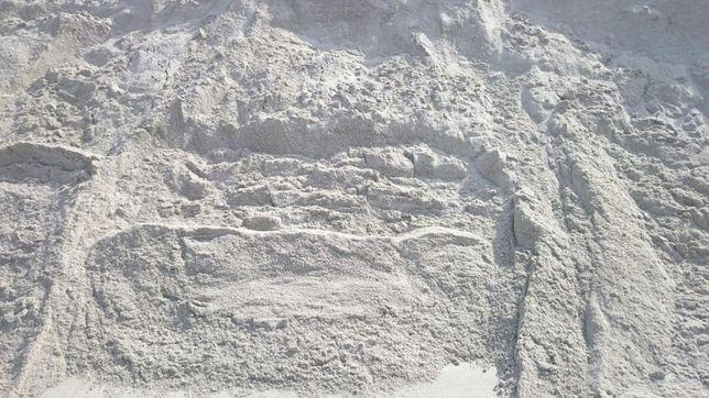 Piasek płukany piasek do wylewek 0-2mm piasek do mixokreta
