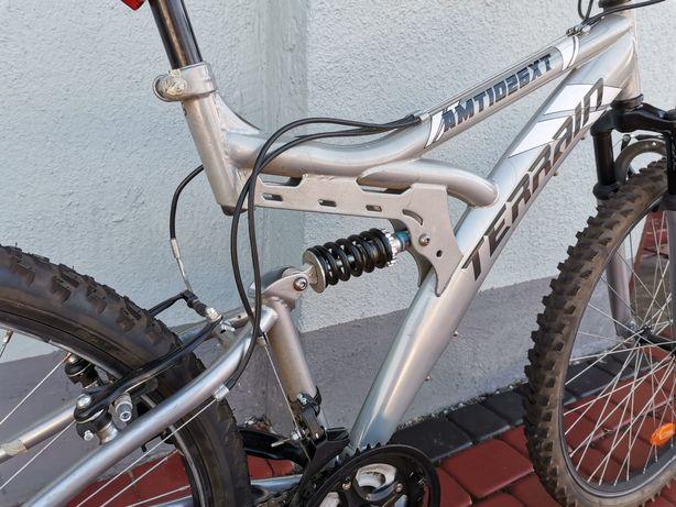 "Rower terrain 26"""