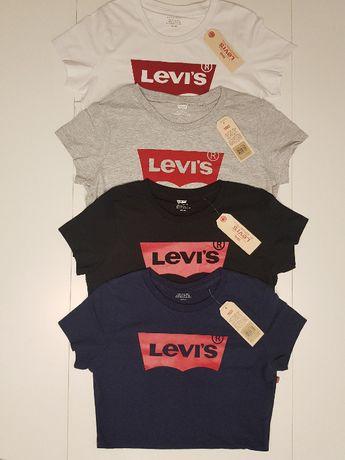 Koszulka damska Levis XS/S/M/L/XL !