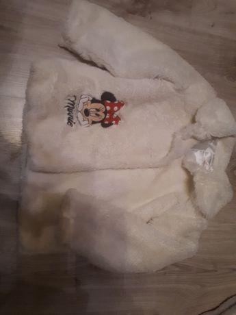 Płaszczyk myszka minnie 18-24 msc