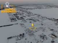 Продаж затишної ділянки у с. Голишів