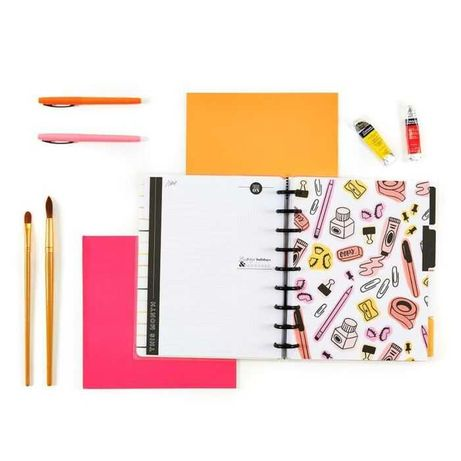 Happy Planner para Professores