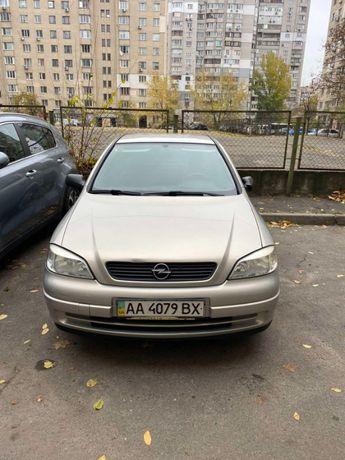 Продам авто Opel Astra