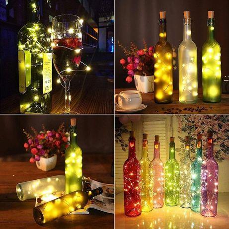 Korek do wina na wesele, Boże Narodzenie, Halloween, dekoracja baru