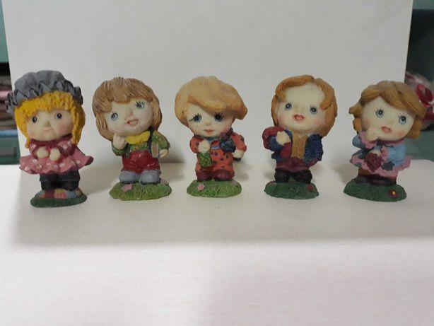 Figurinhas de coleção