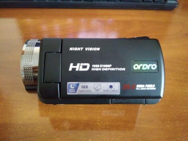 Ręczna kamera cyfrowa