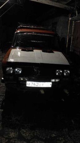 Продам авто ваз 2106 1985г цена 30т р
