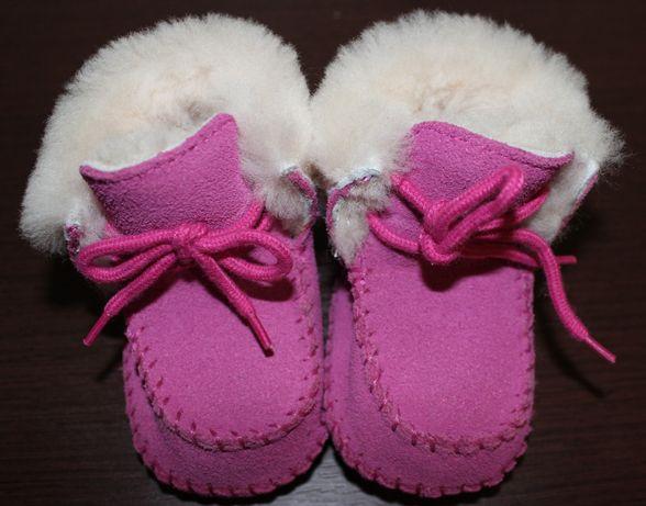 Шикарные угги для младенцев UGG Australia S/N 10079471/ Оригинал
