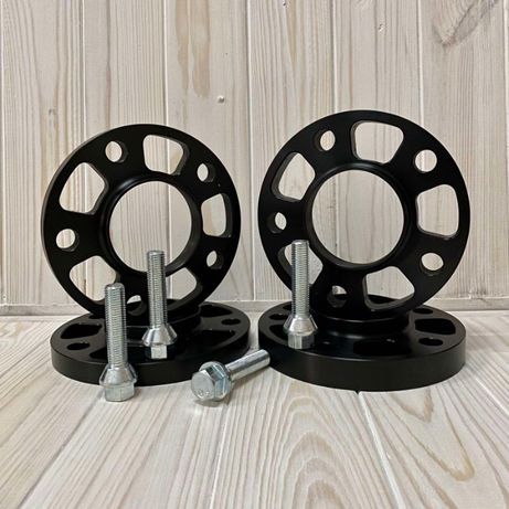 Проставки БМВ 20мм для дисков BMW X5 E53 E46 E90 E36 E34 E38 E60 Е65