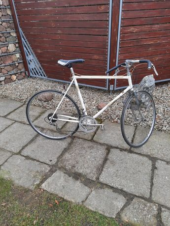 Rower kolarzówka KTM