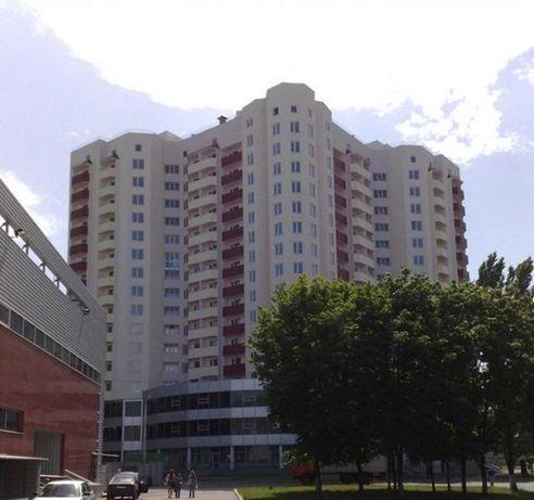 БОЛЬШАЯ и видовая 2к.квартира  в доме  КОМФОРТ-класса пр.Гагарина ww