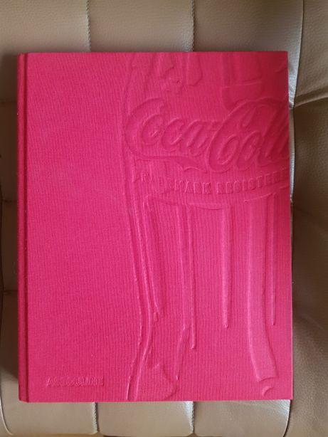 Coca cola książka album Thomas Hine Assouline KOLEKCJONERSKA