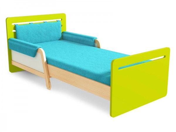 Детская кровать трансформер 90х160-200