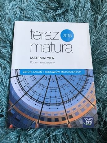 Teraz matura 2015 - matemtyka p.rozszerzony