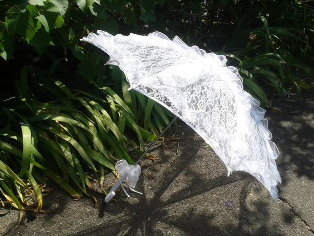 зонтик для фотосесий