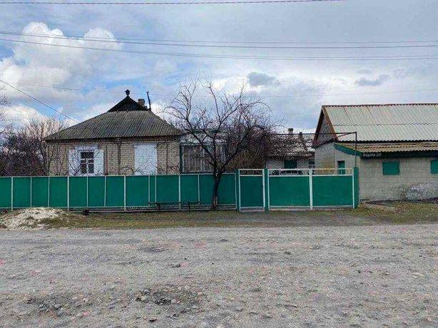 Продам дом с землей - 49 соток