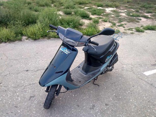 Скутер/Мопед Honda Dio af 18
