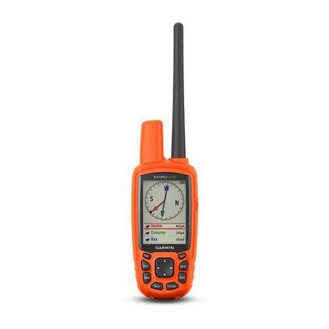 GPS навигатор слежение за собакой Garmin Astro 430 (010-01635-10) База