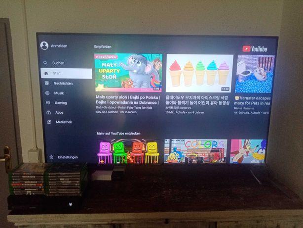 Konsola Xbox one Stan bardzo dobry
