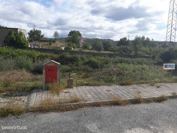 Lote de Terreno p/construção de Moradia - Canhoso