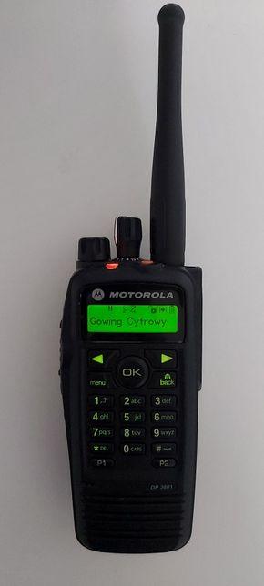 Motorola DP 3601 OSP/PSP