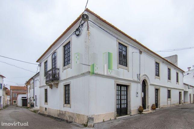 Moradia Isolada T5 Venda em Abrunheira, Verride e Vila Nova da Barca,M