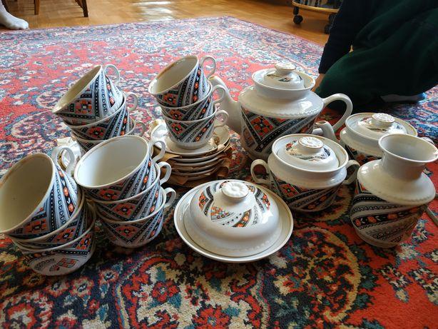 Чайний набір на 12 персон(30 предметів)