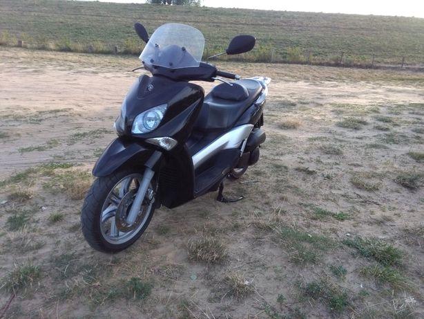 MBK X-City 250/ Yamaha X-City 2007