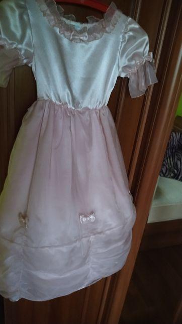 Sukienka dziecięca rozmiar 122