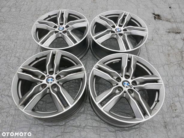 BMW F39 F48 X1 ALUFELGI FELGI STYLING 570 R18