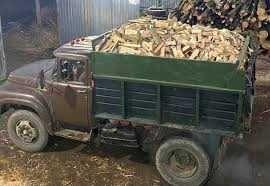 Продам дрова колотые и метровка