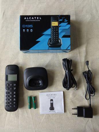 Telefone Fixo (s/fios) - Alcatel D135