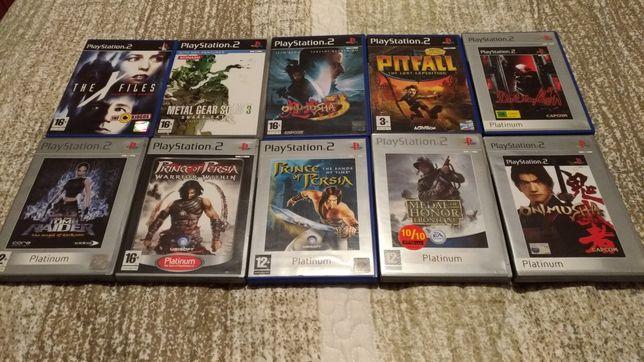 Pack de Jogos ps2 para venda ou troca. Playst 2,Nintendo switch e 3ds