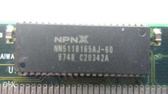 Модуль памяти SIMM 72pin 8Mb
