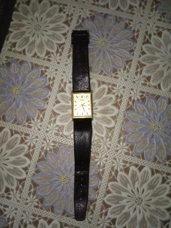 Винтажные наручные часы Orient Quartz TH C7519U94-430 water resist