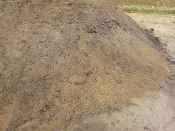 Piasek ,żwir,pospółka,czarnoziem,tłuczeń,gruz,kamień