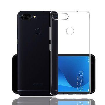 Capa smartphone ASUS ZenFone Max Plus (M1) - ZB570TL (NOVA)