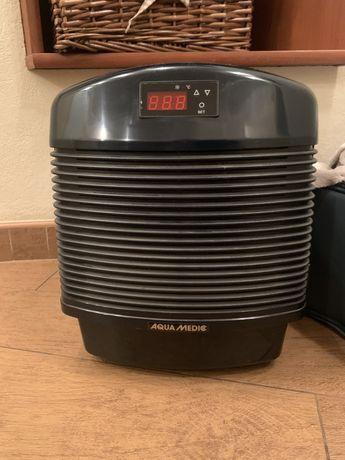 Холодильник, охладитель для аквариума Titan 150