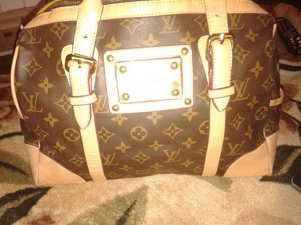 Torebka Louis Vuitton śliczna