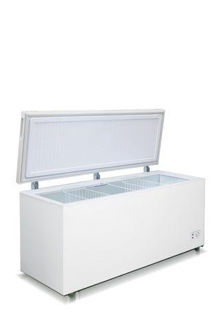 Морозильный ларь БИРЮСА 560KX(30200 руб),510 литров,гарантия,Россия.