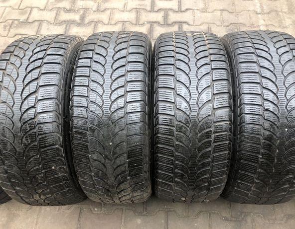 Opony zimowe Bridgestone Blizzak lm-32 235/55/17