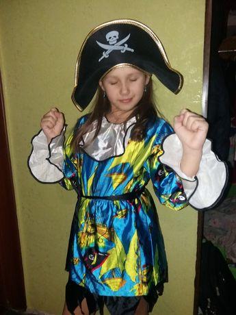 Костюм Пиратка Пират 2 шт.