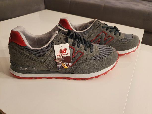 Nowe buty New Balance rozm 44 i 41