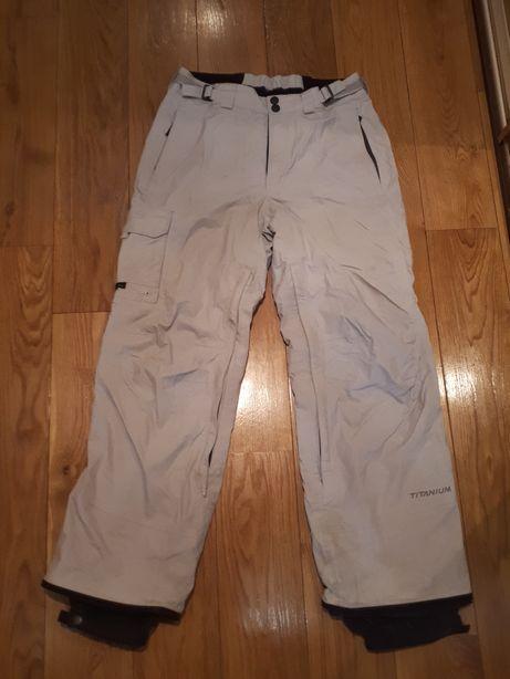 Лижні штани Columbia titanium M