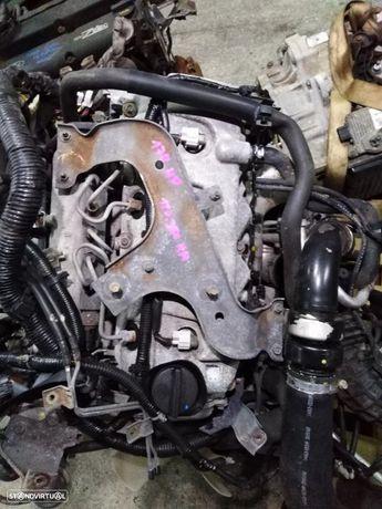 Motor Nissan Navara D40 2.5 Dci YD25DDTi