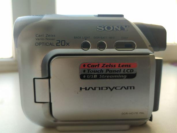 Камера SONY + БП 8.4V